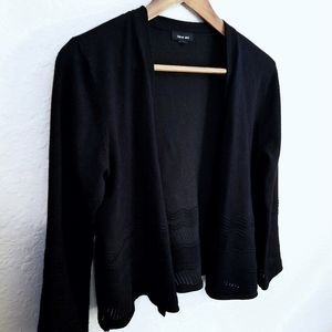 Dressy Short Cardigan | Verve Ami | Women's M